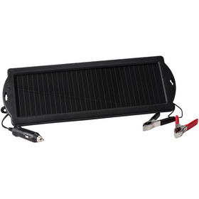 Solar Cell Trickle Charger (12V/1.5W)