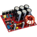 Yuan-Jing 180W 12 VDC to +32/-32 VDC Boost Converter Voltage Step-Up Board with TL494 Controller