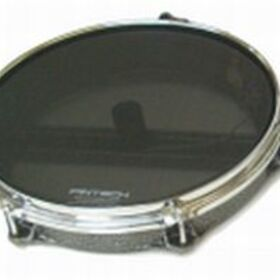"Pintech Drum, CC081ST-EZ 8"" Concert Cast Single Zone Mesh Pad"