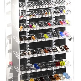 383 Total Pieces In This Amazing Plug Deal And Display Save Over $100.00