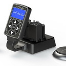 Ink Machines TAT-1305 Ink Machines RPS-600 Wireless Power Supply with 2 Power Packs