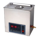 Painful Pleasures TAT-818 GENESIS Ultrasonic Cleaner Digital 5 Liter Heated with Timer, Drain, and Basket 110v or 220v