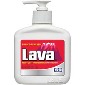 Lava 7.5 oz Liquid Soap