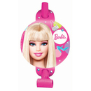 BARBIE DOLLED UP BLOWOUTS