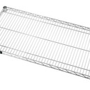 Quantum 1848S Stainless Steel Wire Shelves (Outside Dimensions: 48