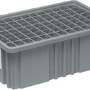 Quantum DL93120 Dividable Grid Container Long Dividers (Divider for DG93120)