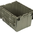 Quantum QDC2115-12 Attached Top Containers (Outside Dimensions (Top): 21 1/2