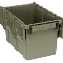 Quantum QDC2213-12 Attached Top Containers (Outside Dimensions (Top): 22 1/8