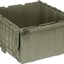 Quantum QDC2420-12 Attached Top Containers (Outside Dimensions (Top): 24