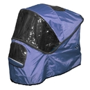 Pet Gear PG8000LL Weather Cover for Sportster Pet Stroller - Lilac