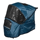 Pet Gear PG8050BL Weather Cover for Special Edition Pet Stroller - Blueberry
