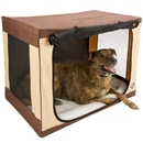 Pet Gear TL5021SA Travel Lite Soft Crate - Small