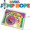 Redmon FUN & FITNESS HEALTH SYSTEM FOR KIDS - RENE' BIBAUD DVD & JUMP ROPE SET