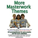Rhythm Band Instruments BB213 More Masterworks Themes