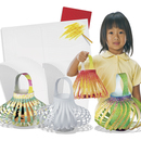 Roylco R22021 Color-In Chinese Lanterns