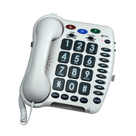 Geemarc Amplified Corded Telephone - Ampli200