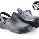 Shoes For Crews SFC Froggz Classic II, Slip-Resistant Shoes, Casual