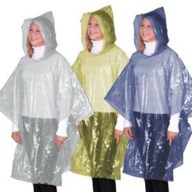 Single Use Poncho, Price/piece