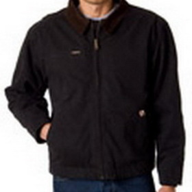 Dri Duck Adult 100% Cotton Outlaw Jacket, Price/piece