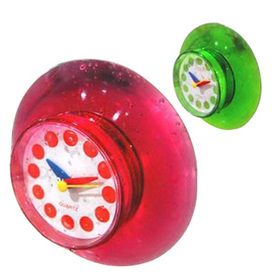 Waterproof Bathroom Clock, Price/piece