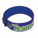 Custom Soft PVC Bracelet 2D Kid Size (Priority)