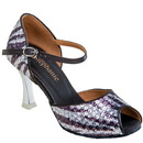 Go Go Dance STN 12077-44 Dance Shoes, 2.5 inches