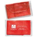 Micropak - Micro Fiber Cloth In Clear Pouch