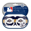 Baby Fanatic 2-Pack Pacifiers - Milwaukee Brewers