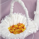 Simply Charming FGB877 Flower Girl Basket