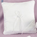 Simply Charming RP491 Ring Pillow