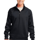 Sport-Tek Tall Tech Fleece 1/4-Zip Pullover. TST247.