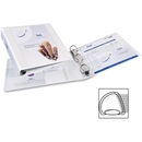 Avery EZD Reference View Binder, 1