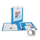 Avery Heavy-Duty Reference View Binder, 1