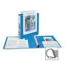 Avery Heavy-Duty Reference View Binder, 1.50