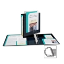 Avery Heavy-Duty Reference View Binder, 2