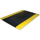Genuine Joe Safe Step Anti-Fatigue Mat, Warehouse - 12 ft Length x 36