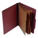 SJ Paper Classification Folder, Legal - 8.50