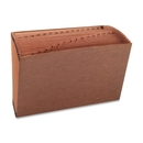 Sparco Heavy-Duty Accordion Files without Flap, Legal - 8.50
