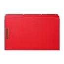 Sparco Colored Fastener Folder, SPRSP17221