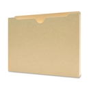 Sparco Flat File Pocket, 2