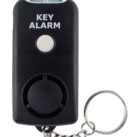 Streetwise Security Products KCA022N Key Alert with Flashlight