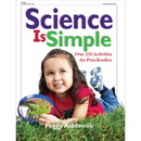 Gryphon House Science Is Simple Book