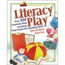 Gryphon House Literacy Play Book