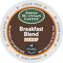 Keurig Green Mountain Coffee Breakfast Blend Decaf K-Cups