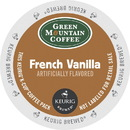 Keurig Green Mountain Coffee French Vanilla K-Cups