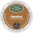 Keurig Green Mountain Coffee Hazelnut K-Cups