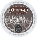 Keurig Celestial Seasonings English Breakfast Tea K-Cups
