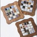 Tiny Tile Coasters Craft Kit