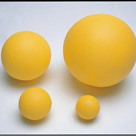 "10"" Hi-Bounce Foam Ball, Price/each"