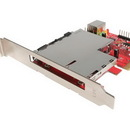 Startech Dual Profile PCI Express to 34mm and 54mm ExpressCard Adapter Card